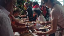 Age Concern set to serve Christmas cheer in Havelock North