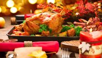 Nici Wickes: Citrus and herb butter roasted turkey, and pork and sage stuffing
