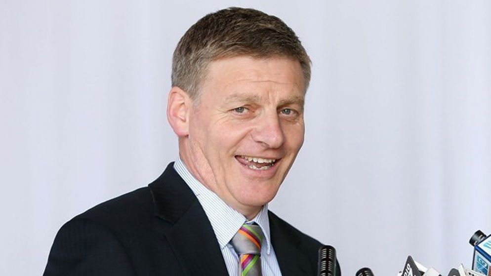Bill English has become on of the great survivors of New Zealand politics, with his career in Parliament beginning in 1990.