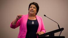 Paula Bennett: NZ a country of opportunities