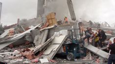 Rachel Smalley: History rewritten in the space of an earthquake