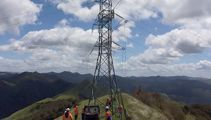 Power restored to most of Gisborne as final line repairs completed