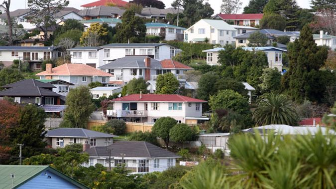 Bill English has made Nick Smith the Building and Construction Minister, while Amy Adams will be in charge of Social Housing in the new Cabinet (Getty Images)