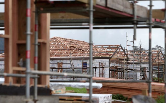Consent on new homes has hit an eleven year high, but it's till not enough. (NZ Herald)