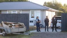Baby who died in Waiuku was sleeping in van