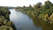 Kayaker finds body in Waikato River