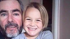 Alan Langdon and his daughter, Que Langdon, have not been heard from since December 17. (Facebook)
