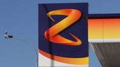 Z believes competition strong in fuel market