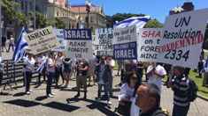 Christians bussing to Parliament to protest Israel resolution