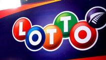 Lotto win: One million dollars to start 2017