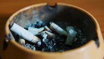 Smokers hit by further tax hike