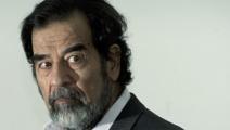 John Nixon: Interrogating Saddam Hussein