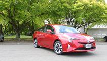 Bob Nettleton: New Toyota Prius