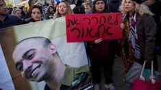 Israel divided over soldier's conviction