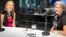 Nikki Kaye and Laila Harre: Battling breast cancer Part 1