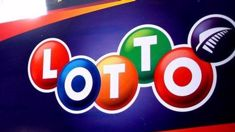 Three lotto players share a million