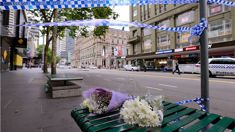 Young dad dies after Melbourne incident