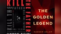 Joan's Picks: Kill the Father, The Golden Legend