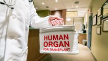 Record number of organ transplants in 2016