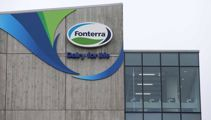 Protesters target Fonterra for using coal