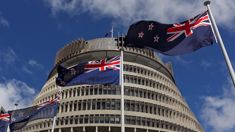 New Zealand reclaims title as world's least corrupt country