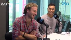 James Rolleston, Dean O'Gorman: Pork Pie
