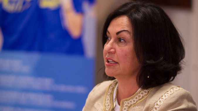 Education Minister Hekia Parata is being schooled over its attitude to teacher recruitment (NZH)