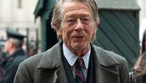 British actor Sir John Hurt dies
