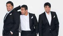 Opera trio Sol3 Mio member Amitai Pati stranded in Canada