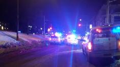 Five dead in Quebec mosque shooting