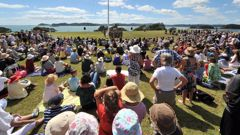 Greg McManus says obesity is a major issue, and it makes sense to support a ban on fizzy. Photo / Northland Age