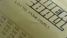 $18.2m Powerball ticket scooped up