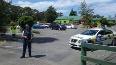 Reports of shooting in Whakatane