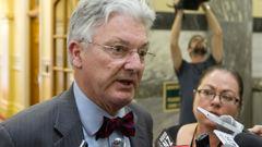 Associate Health Minister Peter Dunne (NZH)