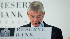Reserve Bank keeps OCR at 1.75 percent