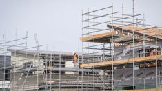 Builders needed as consents soar