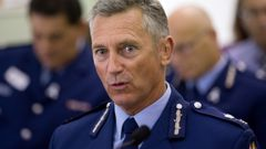Police Commissioner Mike Bush said police were investigating whether a specific category of hate crime should be created in New Zealand (NZH).