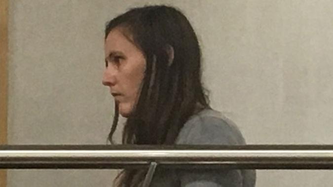 Megan Sarah Louise Walton has been bailed to an Auckland house (NZH).