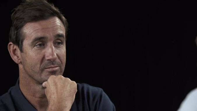 Watch Face Off: Andrew Johns