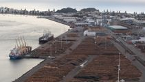 Port of Tauranga reports increased first half profit