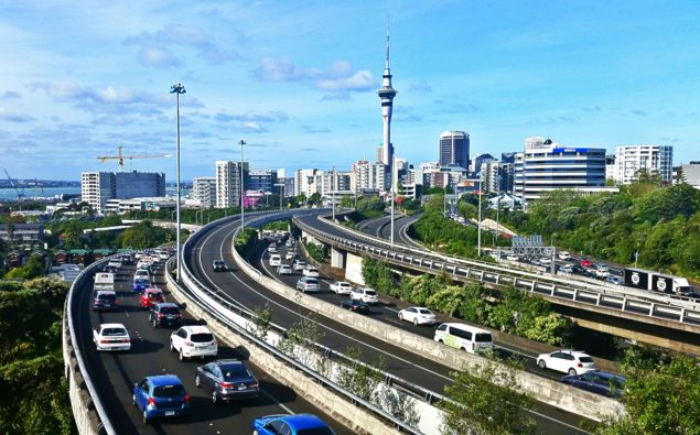 Purposefully slowing traffic is making it easier for people to get around