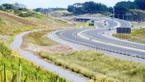 Locals delighted at Kapiti Expressway opening