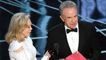 Worst mistake in Oscar history