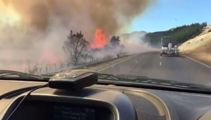 Hanmer Springs wildfires contained