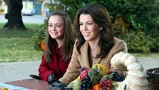 More episodes of Gilmore Girls on the cards
