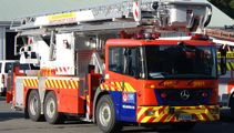 Invercargill house fire may be arson