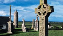 Mass grave unearths historic wounds in Ireland