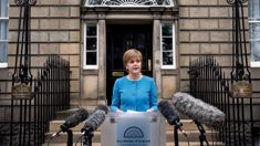 "Campbell Gunn: Scotland independence ""disastrous"" for Westminster"