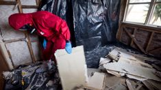 Home insurers crack down on meth-related claims