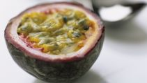 Nici Wickes: Passionfruit Layer Cake